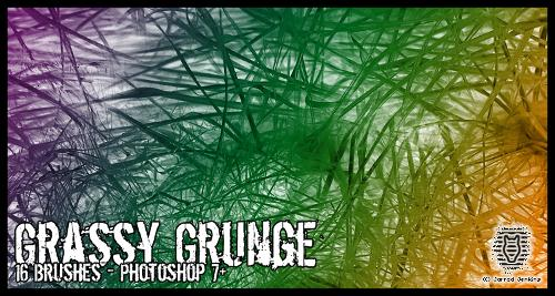 grungy-grass-brushes