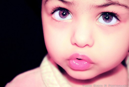 Cute Baby Wallpaper & Photo Collection