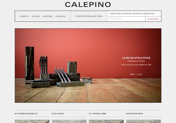 Calepino