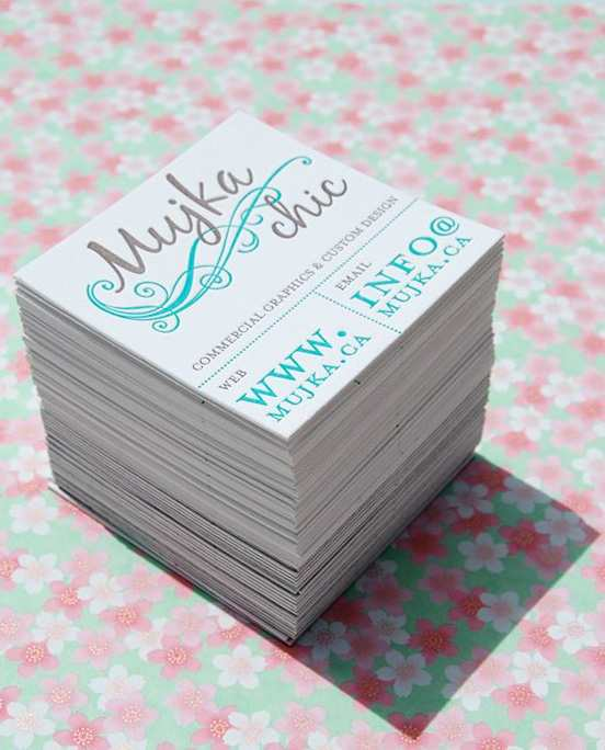 Letterpressed-Business-cards