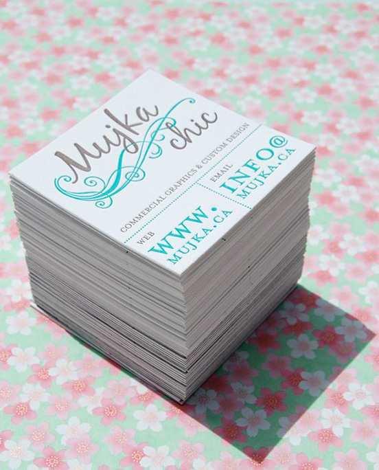 Letterpressed-Business-cards