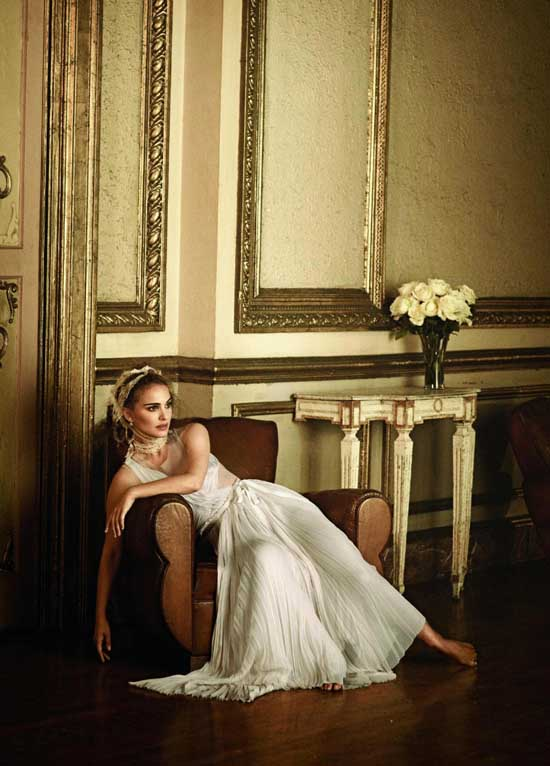Natalie Portman in Vogue - Raleigh Fashion Photography-05