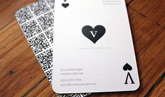 Variousways-Business-Card