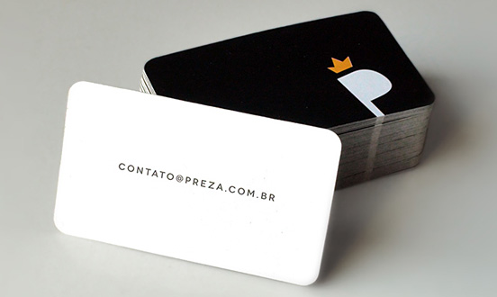preza-business-card