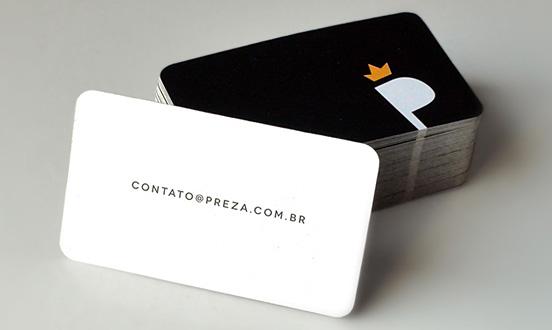 preza-business-card
