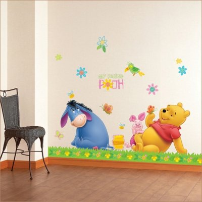 Pooh and Friends 2