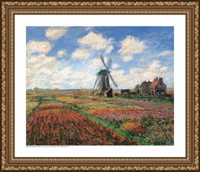 http://wallsensation.co.uk/tulip-fields-rijnsburg-windmill-claude-monet-1840-1926-p-542.html