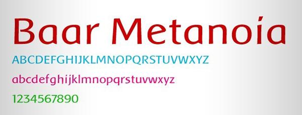 Baar Metanoia