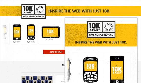 10K An Event Apart