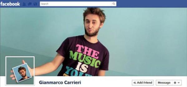 Gianmarco Carrieri