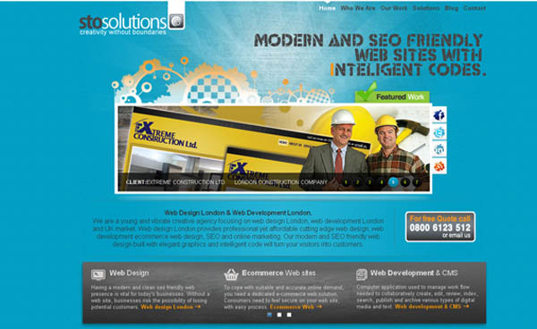 STO Solutions