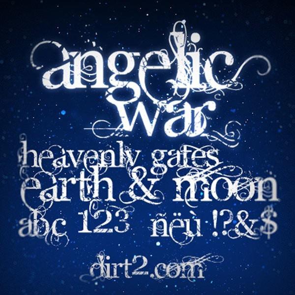 Angelic War