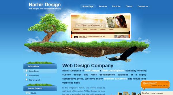 Narhir Design