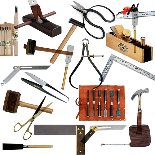 Woodworking Carpentry Tools Pictures to pin on Pinterest