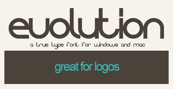 22 Free Elegant Fonts For Logo Design