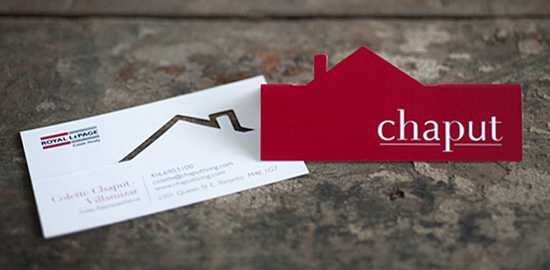 Chaput Real Estate
