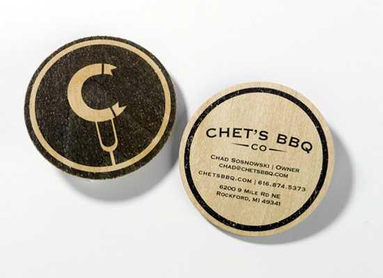Chet's BBQ