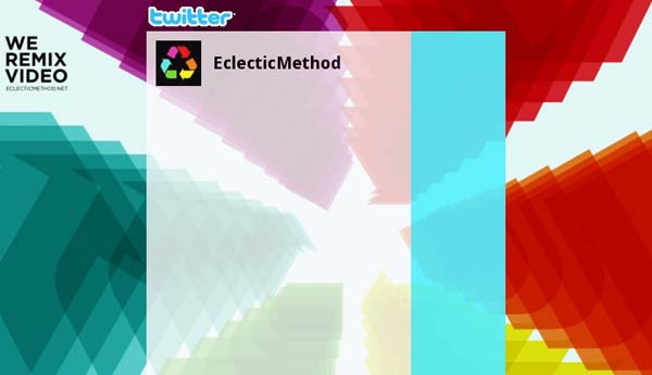Electic Method