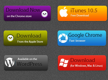Free Buttons Download 452