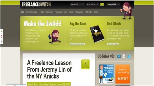 Freelance Switch