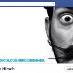 Get a Catch Facebook Cover Design
