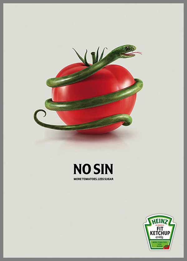 Heinz Fit Ketchup