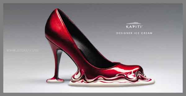 Kapati - Designer Ice cream