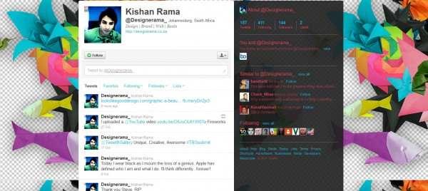 Kishan Ranna