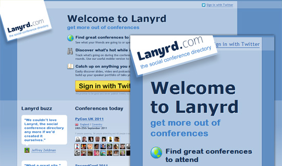 Lanyrd