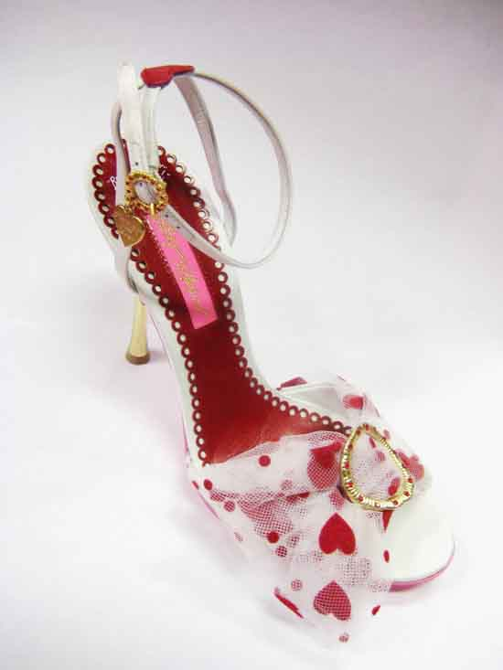 Pair of Cute Shoes-Betsey Johnson-10