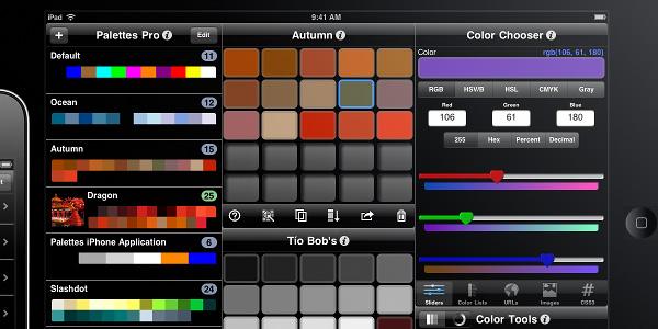 Palette 4.0