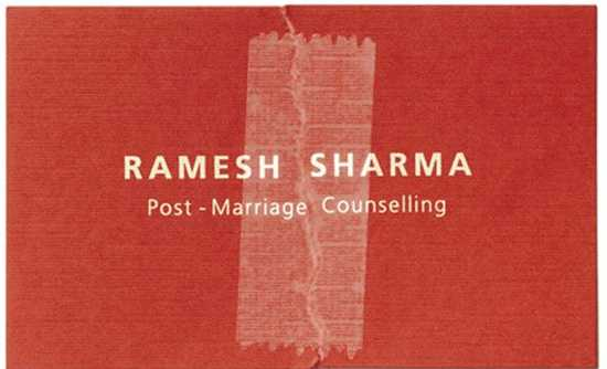 Post-Marriage-Counsling