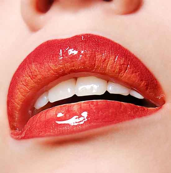 Red Lipstick-19