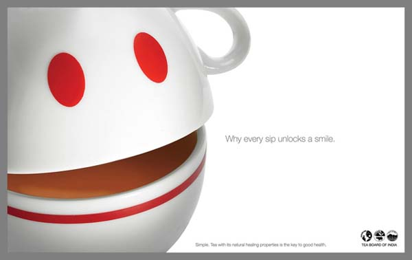 Smile Cups - smile and drink