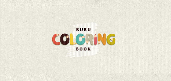 40 colorful examples of logo designs coloring book lodi coloring book color patterns