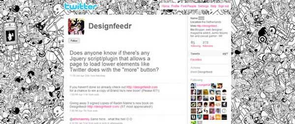 Design Feeder