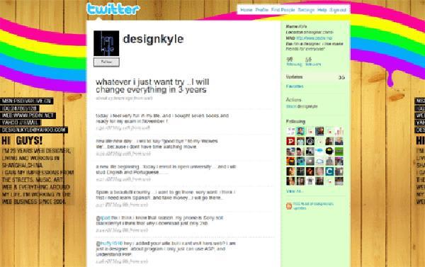Design kyle