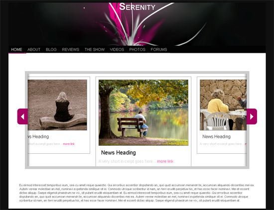 html5template_14