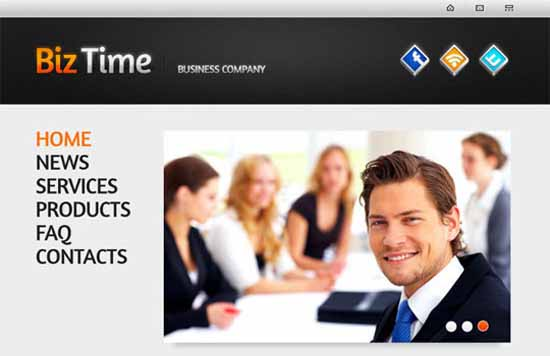 html5template_22
