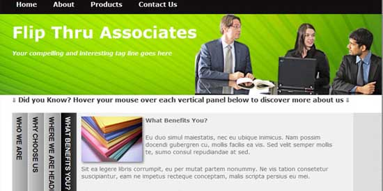 html5template_33
