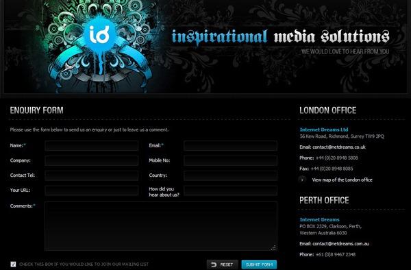 net-dreams