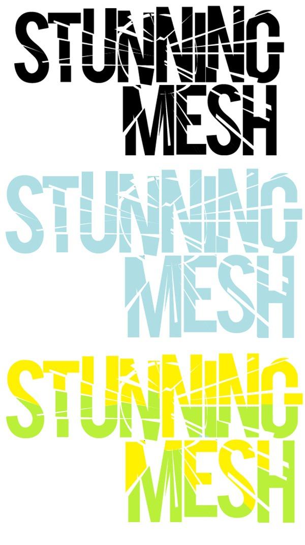 stunning-mesh