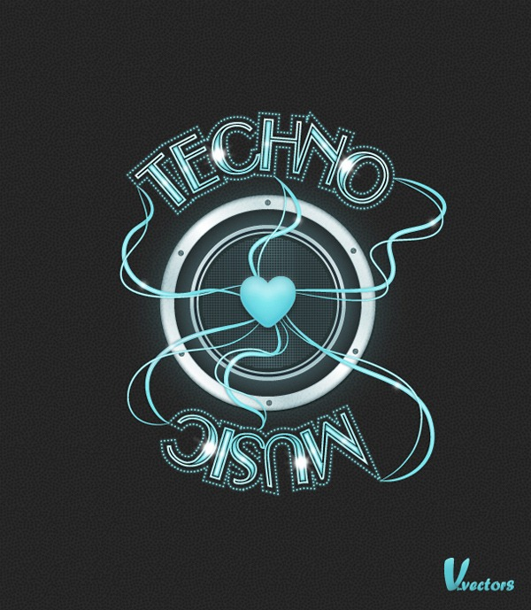 techno-music