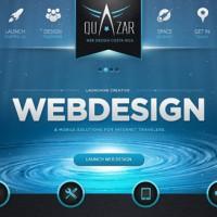 Quazar Web Design