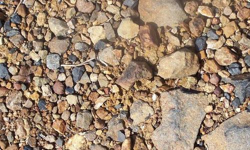 Gravel Texture 5