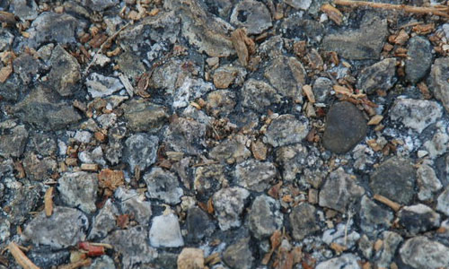 Gravel-ish Texture Stock