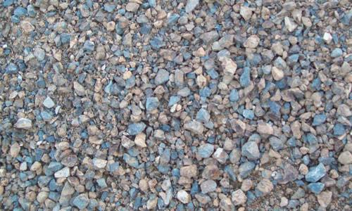 Stock Gravel Texture 003