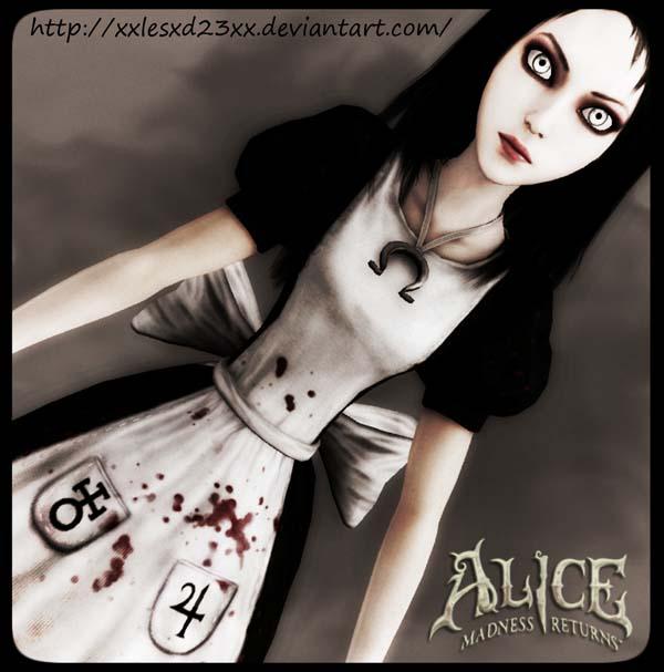 Alice 153