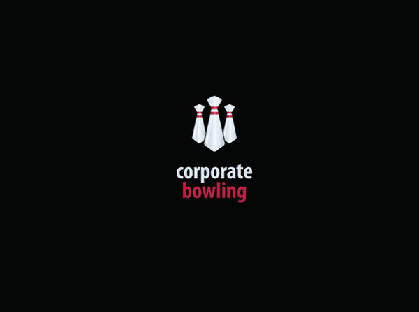Corporate Bowling