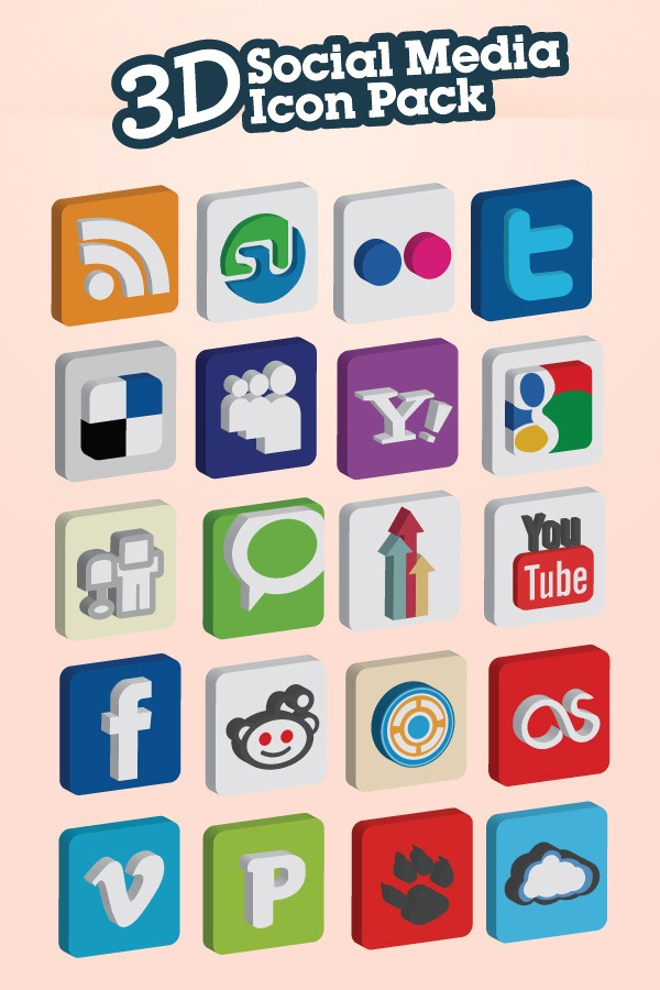 3D-Social-Media-Icon-Pack--20-Icon-Set